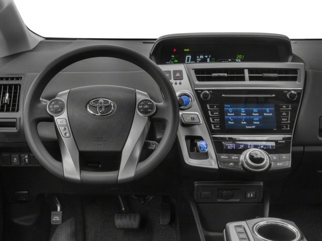 2017 toyota prius v two toyota dealer serving alcoa tn new and used toyota dealership. Black Bedroom Furniture Sets. Home Design Ideas