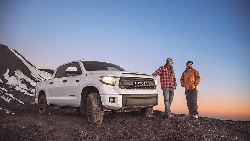 2016 Toyota Tundra Alcoa Tn