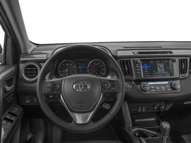 2016 Toyota Rav4 Limited In Alcoa Tn Rick Mcgill S Airport