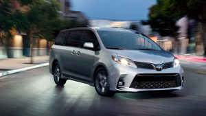 Toyota S Refreshes Updates And Upgrades For 2018