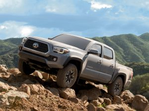 Choices For Toyota Tacoma Accessories Covered In Detail By Offroad