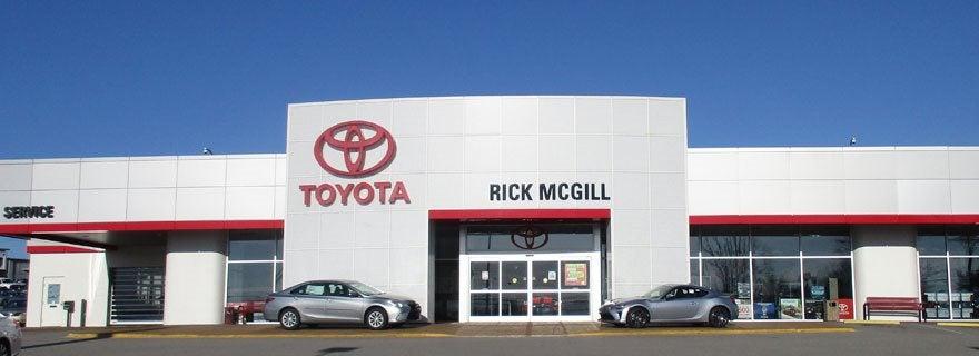 2019 Toyota Avalon In Alcoa Tn Car Dealer Rick Mcgill S Airport
